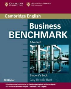 C1 Business Benchmark Advanced Student's Book BEC Edition