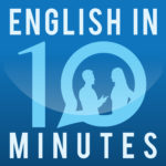 English In Ten Minutes Logo - BEC Exam Guide General Resources Page